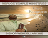 God Reasons With Us DVD